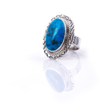 Thomas Francisco Sleeping Beauty Turquoise Ring