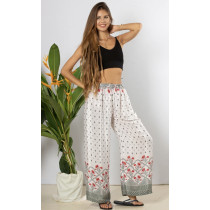 TANTRA TROUSERS - JAPAN